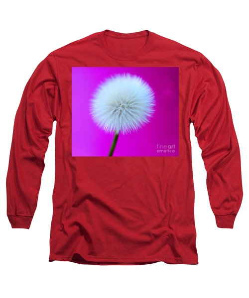 Whimsy Wishes Long Sleeve T-Shirt