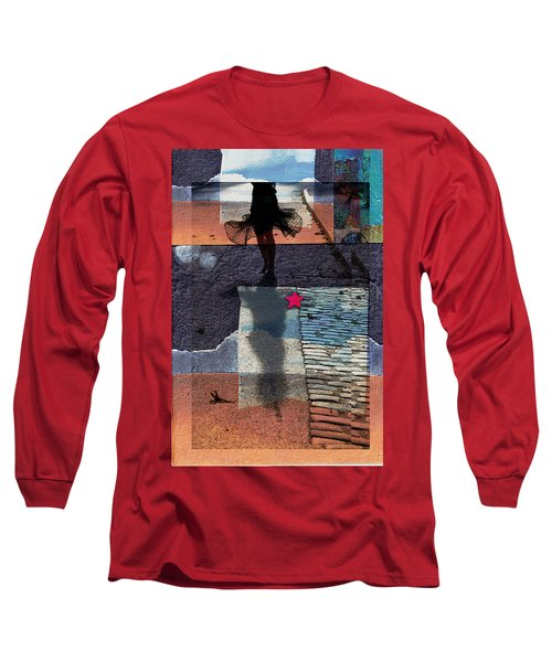 Who Doesn't Stop Till Dawn Long Sleeve T-Shirt