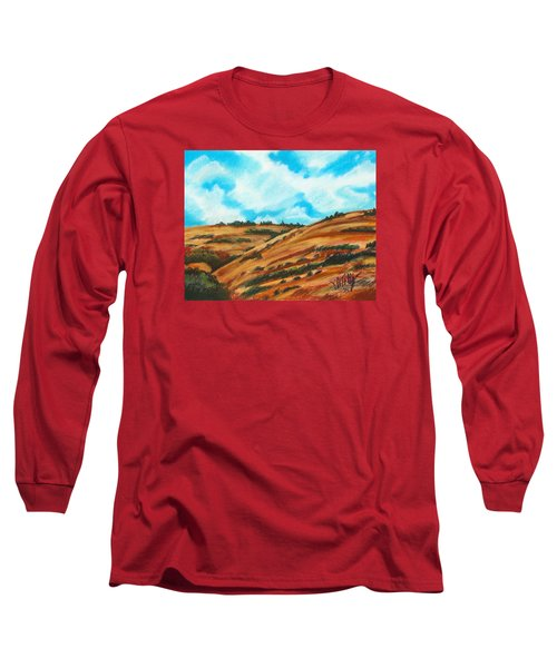 Will's Hills Long Sleeve T-Shirt