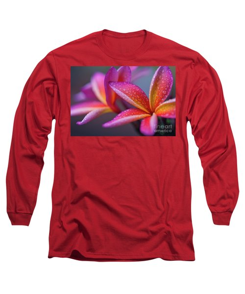 Long Sleeve T-Shirt featuring the photograph Windows Into Nature by Sharon Mau