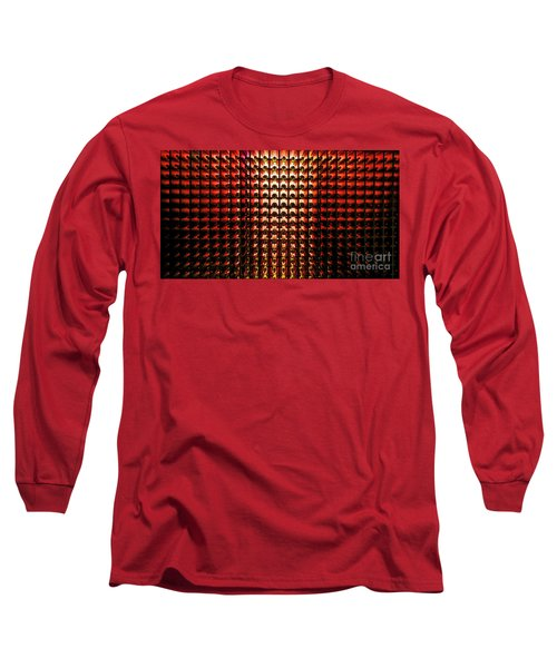 Wine Cellar Long Sleeve T-Shirt