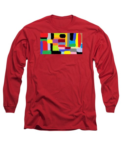Wish - 14 Long Sleeve T-Shirt