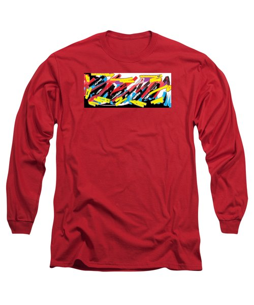 Wish - 86 Long Sleeve T-Shirt