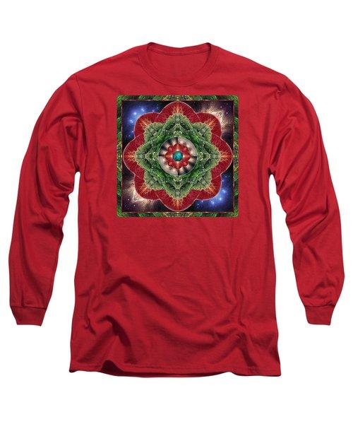 World-healer Long Sleeve T-Shirt