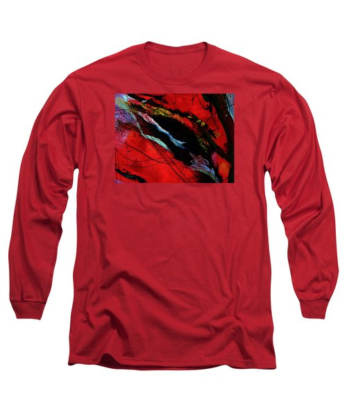 Wrap It Up Winter Long Sleeve T-Shirt
