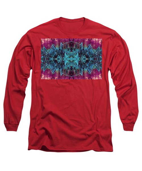 You Are The Frequency Long Sleeve T-Shirt
