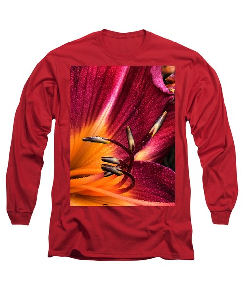 Youthful Joyride Long Sleeve T-Shirt