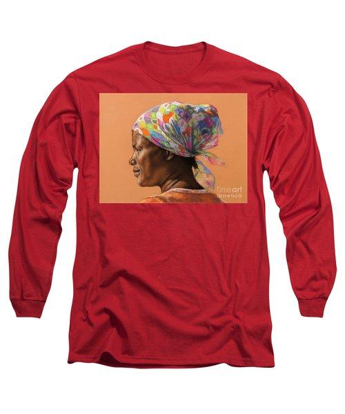 Yphemie Long Sleeve T-Shirt
