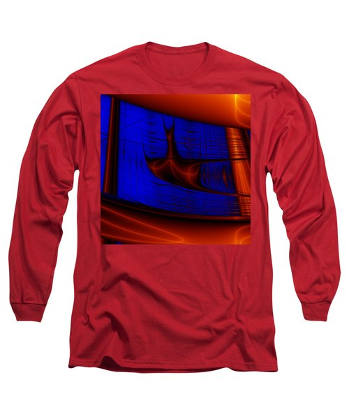 Zestbackle Long Sleeve T-Shirt
