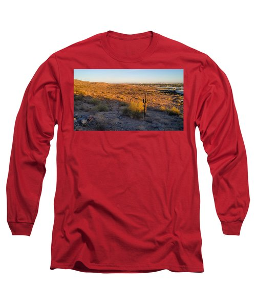 C A C T U S  Long Sleeve T-Shirt