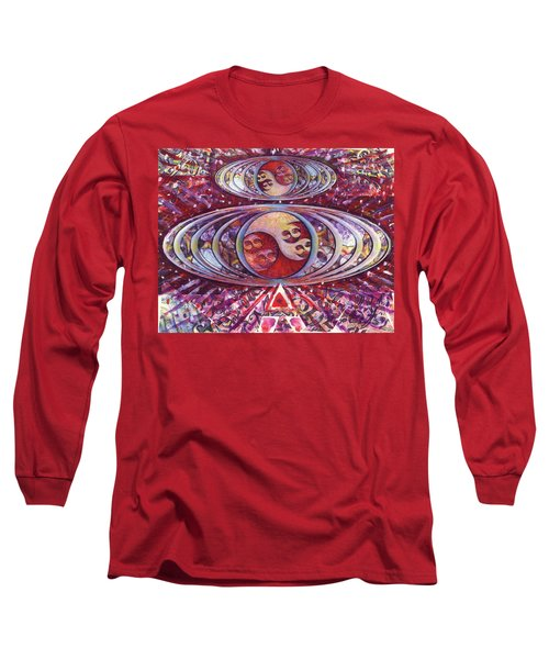 Level Long Sleeve T-Shirt