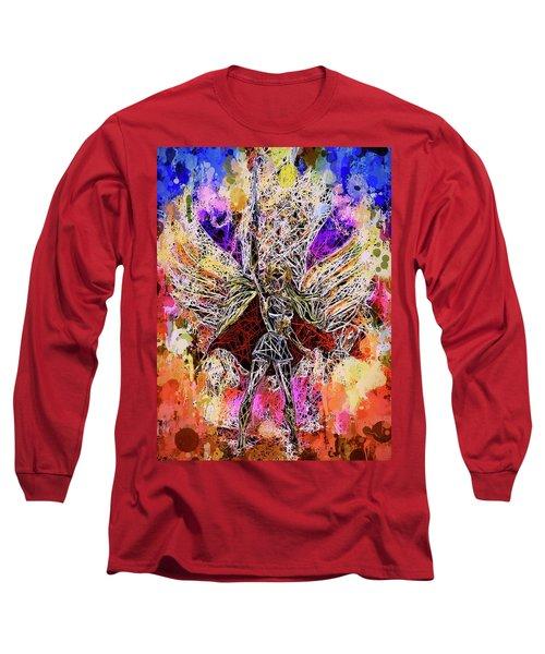 She - Ra Princess Of Power Long Sleeve T-Shirt