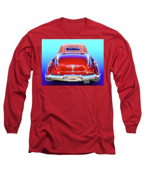1949 Buick Cruiser Long Sleeve T-Shirt
