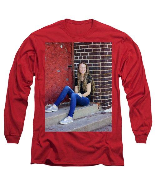 20A Long Sleeve T-Shirt