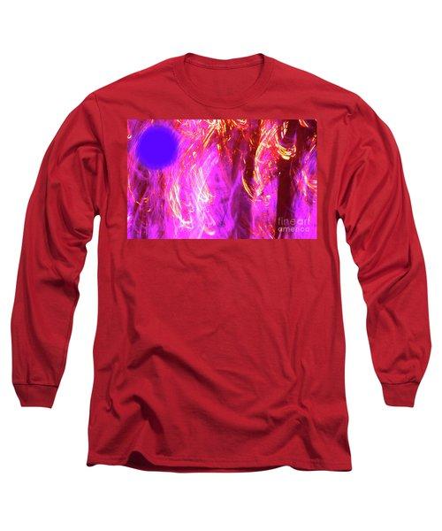 3-1-2010dabcdefg Long Sleeve T-Shirt