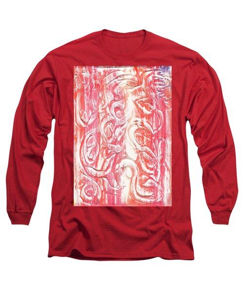58 Long Sleeve T-Shirt