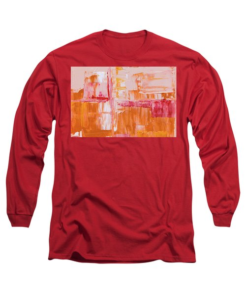Ab19-4 Long Sleeve T-Shirt