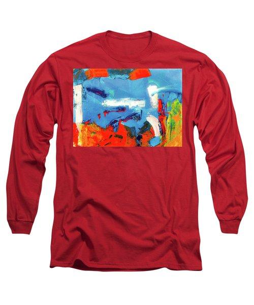 Ab19-6 Long Sleeve T-Shirt