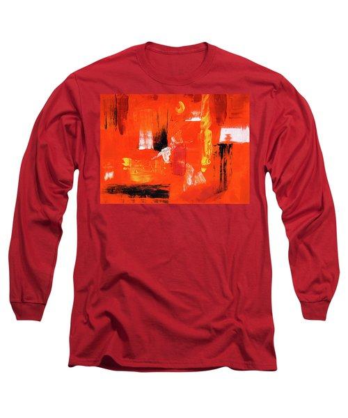Ab19-8 Long Sleeve T-Shirt