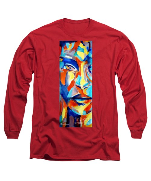 Acceptance Of The Self Long Sleeve T-Shirt