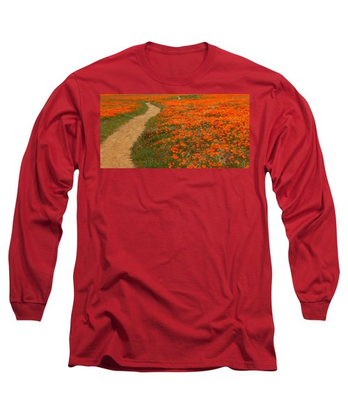 Antelope Valley Long Sleeve T-Shirt