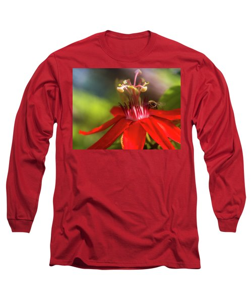 Beeline Movement Long Sleeve T-Shirt
