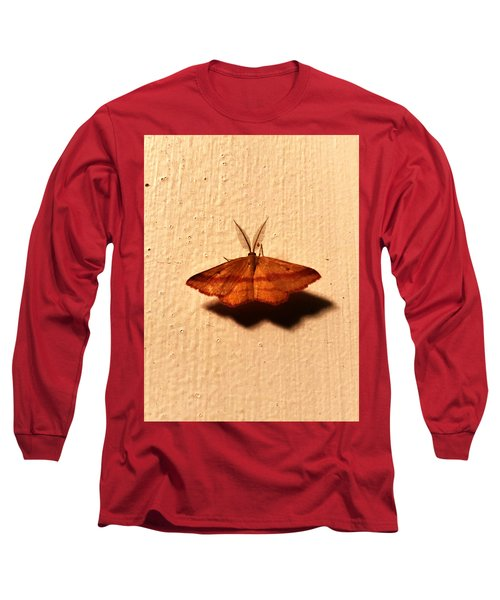 Bertrand Long Sleeve T-Shirt