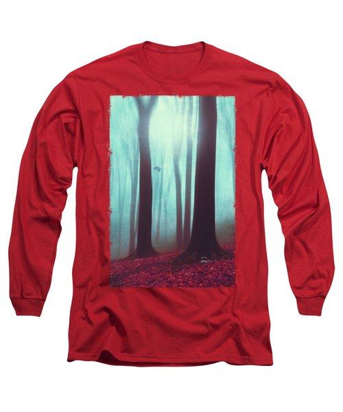 Between - Mystical Forest Long Sleeve T-Shirt