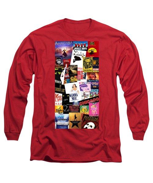 Broadway 22 Long Sleeve T-Shirt