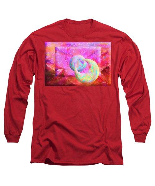 Candy Universe Long Sleeve T-Shirt