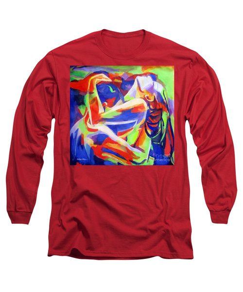 Closeness Long Sleeve T-Shirt