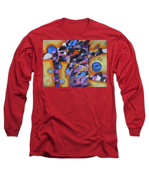 Cold Release Long Sleeve T-Shirt