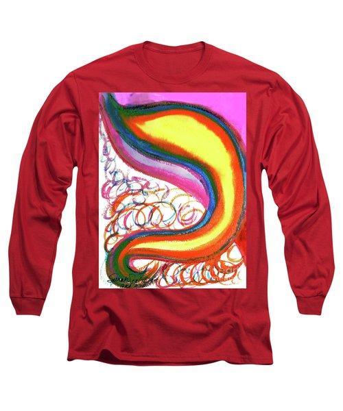 Cosmic Caf Ca4 Long Sleeve T-Shirt