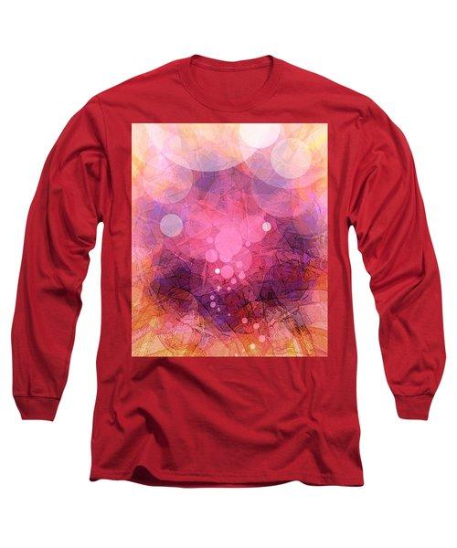Da3 Da3467 Long Sleeve T-Shirt