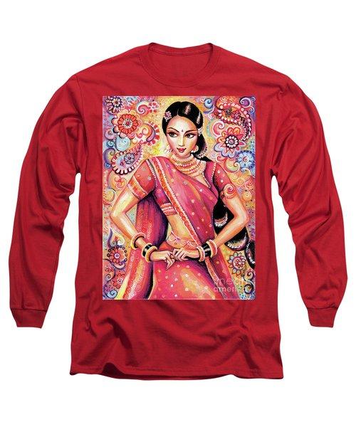 Devika Dance Long Sleeve T-Shirt