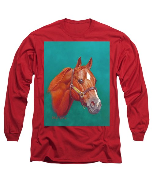 Doc Bar Long Sleeve T-Shirt