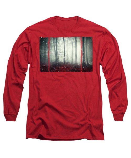 Dreaming Woodland Long Sleeve T-Shirt