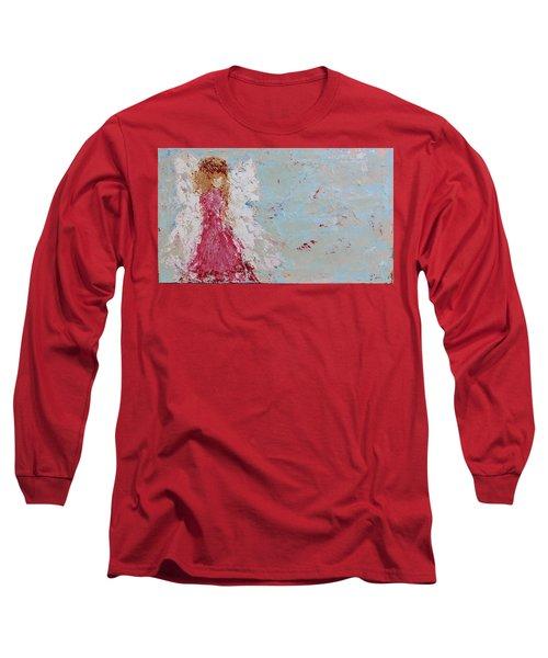Emma's Angel Long Sleeve T-Shirt