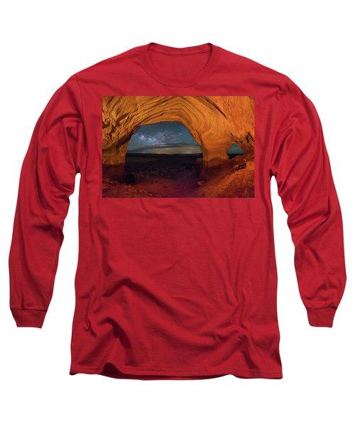 For Kathleen Long Sleeve T-Shirt