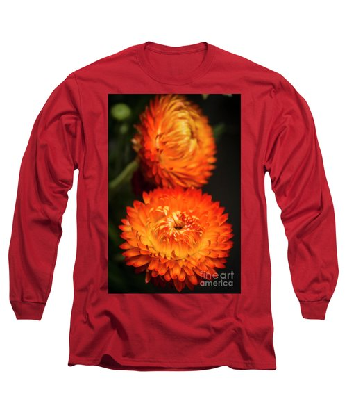 Golden Everlasting Long Sleeve T-Shirt