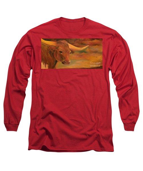 Guinevere Long Sleeve T-Shirt