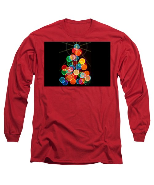Happy Holidays - 2015-r Long Sleeve T-Shirt