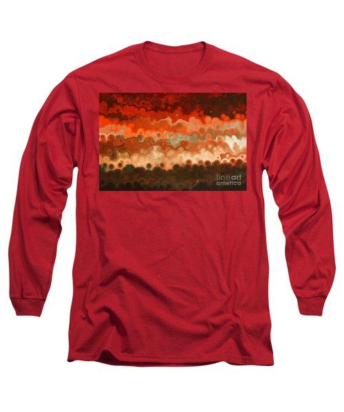 Hebrews 13 16. Do Good And Share Long Sleeve T-Shirt