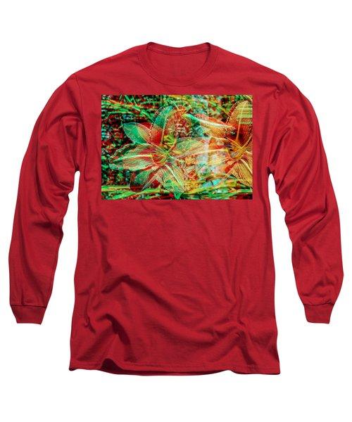 Illusions Long Sleeve T-Shirt