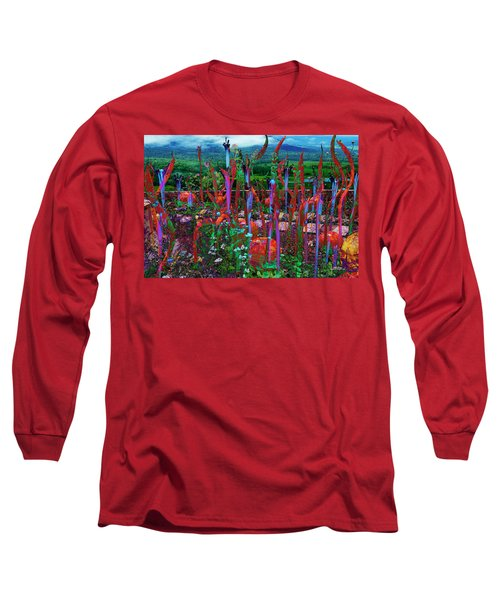 Invocation Long Sleeve T-Shirt