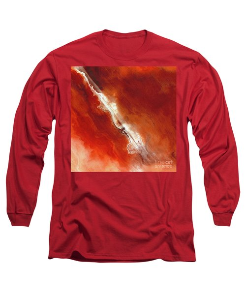 John 5 24. Passed From Death To Life Long Sleeve T-Shirt