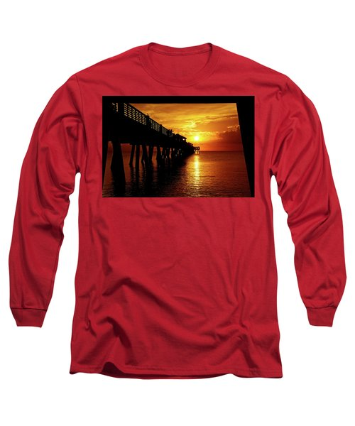 Juno Pier 3 Long Sleeve T-Shirt