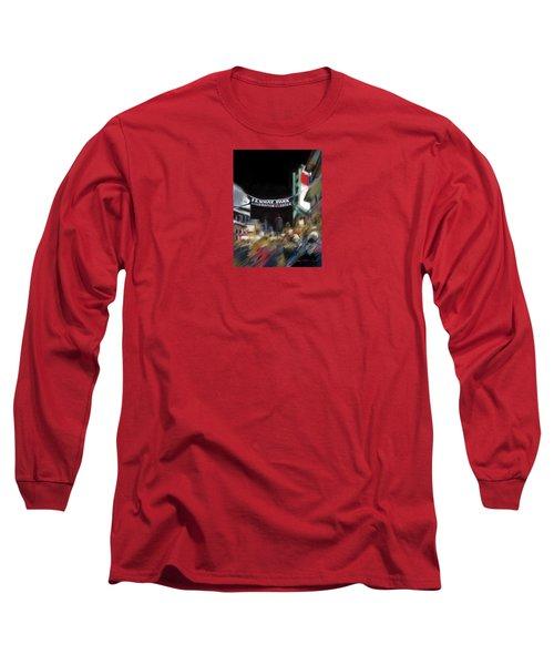 Lansdowne Street Long Sleeve T-Shirt