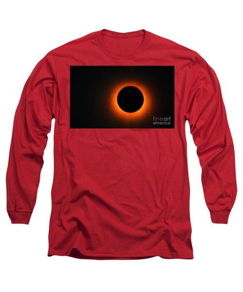 Let Me Shine Long Sleeve T-Shirt