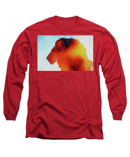 Lion King - 16 Long Sleeve T-Shirt